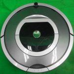 iRobot Roomba 780 ロボット掃除機(アイロボット ルンバ 780)を買取させていただきました。