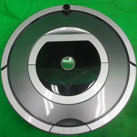 iRobot Roomba 780 ロボット掃除機(アイロボット ルンバ 780)